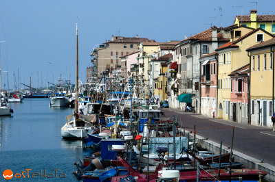 Chioggia – The little Venice